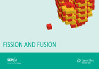 Fission and Fusion Teaching Presentation