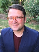 Dr Matt Buican