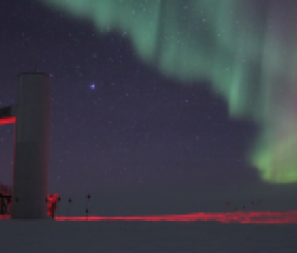 Astrophysics in Antarctica - Extreme Environment for Extreme Discoveries