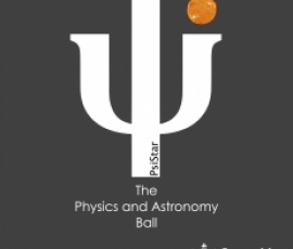 Queen Mary Physics and Astronomy Ball