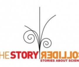 The Story Collider Logo