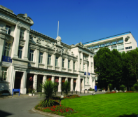 Queen Mary, University of London joins Russel Group