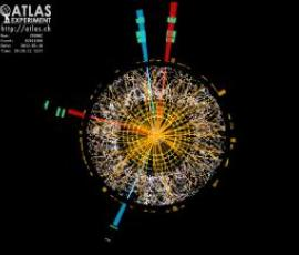 "The Higgs ""seen"" at CERN"